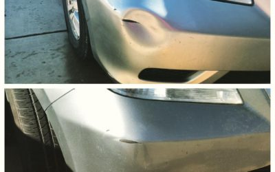 Dents just don't stand a chance with this thing!