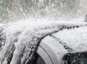 Choosing the right Auto Hail Repair Company